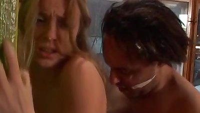 Beautiful Danish Celebrity Whore Gry Bay Gets Cunt Pumped By Thomas Raft in All About Anna - Alternate Scene 2