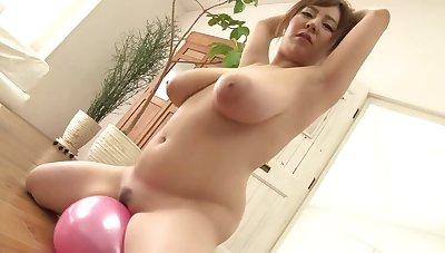 Ran Huge Tits Paradise – Ran Niyama